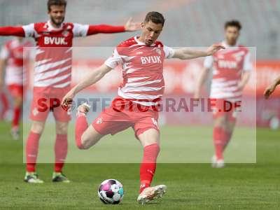 Fotos von FC Würzburger Kickers - VfL Osnabrück auf sportfotografie.de