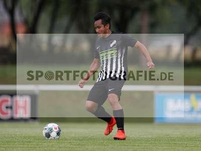 Fotos von TSV Retzbach - BSC Aura auf sportfotografie.de