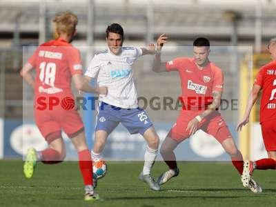 Fotos von SV Viktoria Aschaffenburg - TSV Buchbach auf sportfotografie.de