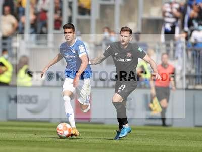Fotos von SV Darmstadt 98 - SG Dynamo Dresden auf sportfotografie.de