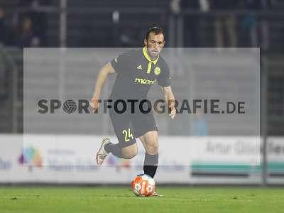 Fotos von SV Viktoria Aschaffenburg - SpVgg Bayreuth auf sportfotografie.de